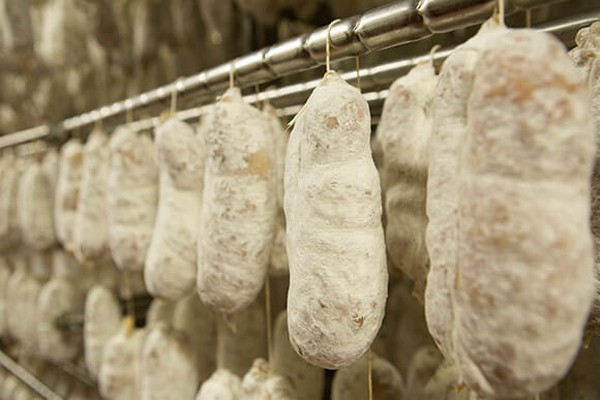 Filière Porc Agromousquetaire salaisons lignon