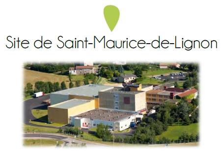 site de Saint-Maurice-de-Lignon